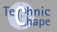Logo de l'entreprise Technic Chape